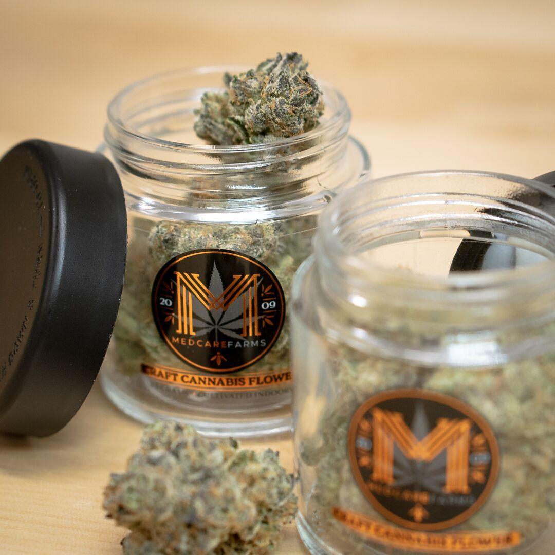 License Applications for Medical Marijuana Dispensaries in Utah Accepted Before the Set Deadline