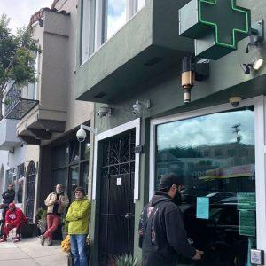 Marijuana Businesses in Colorado Close Shops Over the Coronavirus Outbreak Concerns